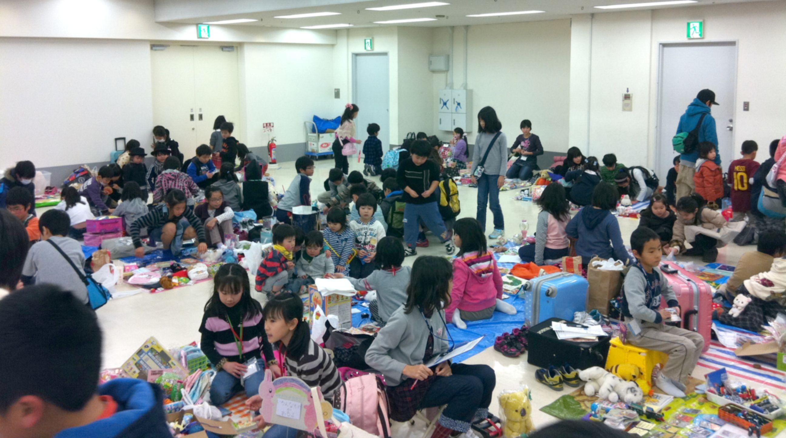 MOTTAINAIフリーマーケット開催報告@秋葉原・池袋_e0105047_1158864.jpg