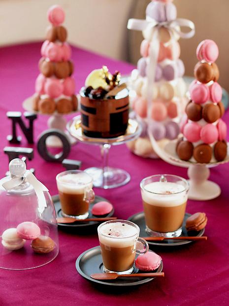 温かいお茶と、焼き菓子で乾杯。_e0172847_8211582.jpg
