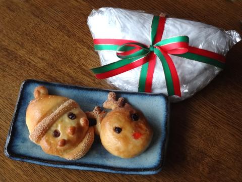 クリスマス・プレゼント_a0233551_0344646.jpg