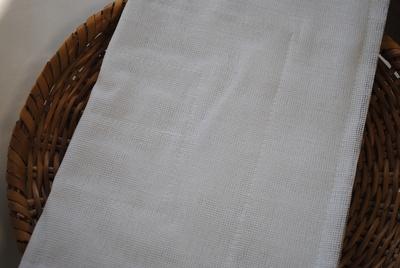 吉岡商店の蚊帳ふきん_b0252363_15384035.jpg