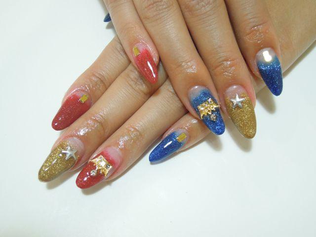 American Nail_a0239065_20304423.jpg