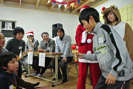 クリスマスパーティーレポその3_a0239665_01309.jpg