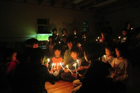 クリスマスパーティーレポ最終回_a0239665_16364043.jpg