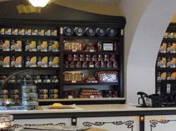 Czech Republic プラハの風景とKolonadaのカフェ_e0195766_125639.jpg