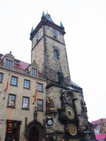Czech Republic プラハの風景とKolonadaのカフェ_e0195766_153476.jpg
