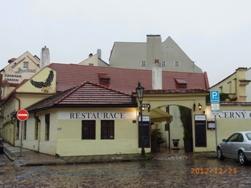 Czech Republic プラハの風景とKolonadaのカフェ_e0195766_155020.jpg
