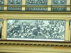Czech Republic モルダウと聖ミクラーシュ教会_e0195766_22585068.jpg
