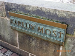 Czech Republic モルダウと聖ミクラーシュ教会_e0195766_22591354.jpg