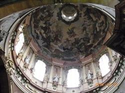 Czech Republic モルダウと聖ミクラーシュ教会_e0195766_2305968.jpg