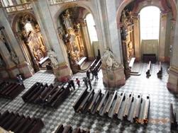 Czech Republic モルダウと聖ミクラーシュ教会_e0195766_2312596.jpg
