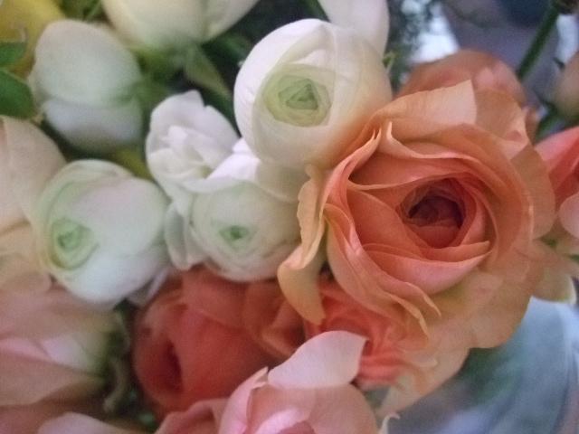 オークリーフ(お正月の花たち)_f0049672_10342742.jpg