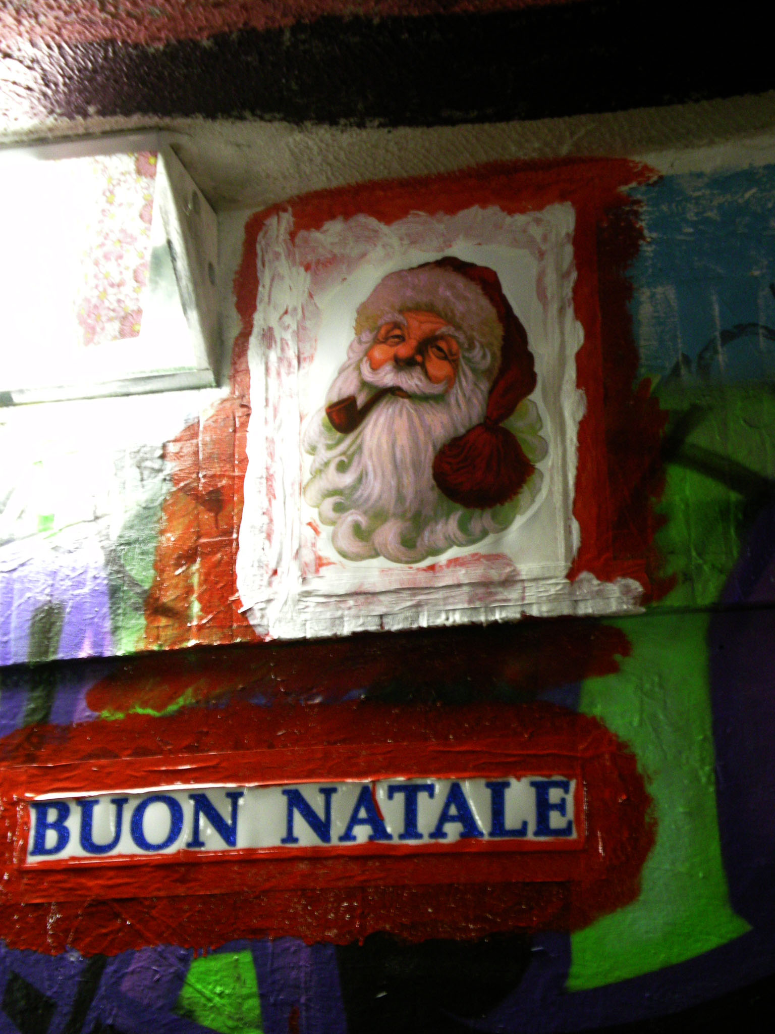 2012 年のクリスマスを振り返って。。_c0179785_7513230.jpg