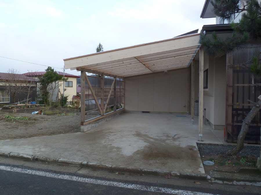 K様邸「鹿渡勢奈尻の家」_f0150893_15523563.jpg