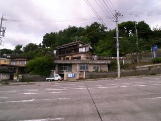 横山城下の舎竣工_c0177705_12553679.jpg