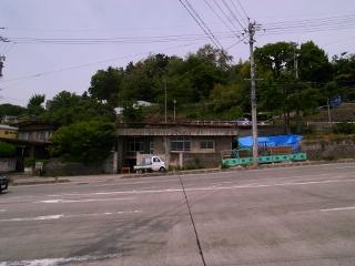 横山城下の舎竣工_c0177705_12555519.jpg