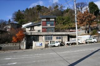 横山城下の舎竣工_c0177705_12564856.jpg
