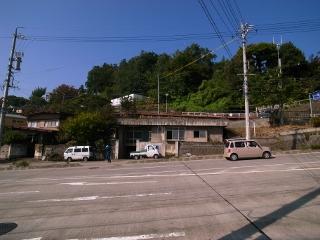 横山城下の舎竣工_c0177705_1256710.jpg