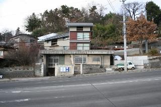 横山城下の舎竣工_c0177705_12575618.jpg