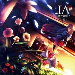 豪華IAオリジナルコンピレーションアルバム第3弾!「IA THE WORLD ~影~」 発売中! _e0025035_10374233.jpg