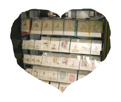 東京丸ビル「カードテリア」さん_d0254738_2358165.jpg