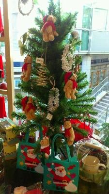 クリスマスは仕事☆_a0153945_12492176.jpg