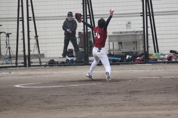 東京フレンドシップ大会 栃木選抜Bチーム 投手陣_b0249247_16522571.jpg