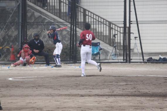 東京フレンドシップ大会 栃木選抜Bチーム 投手陣_b0249247_16523839.jpg