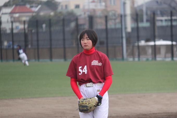 東京フレンドシップ大会 栃木選抜Bチーム 投手陣_b0249247_16592568.jpg