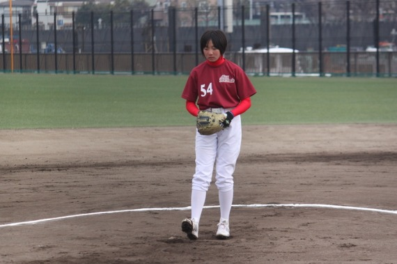 東京フレンドシップ大会 栃木選抜Bチーム 投手陣_b0249247_174241.jpg