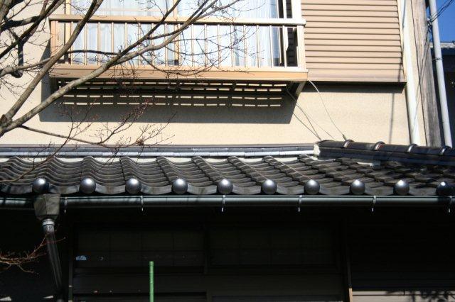屋根の葺き替えが完了しました(多摩市)_e0207151_11434694.jpg