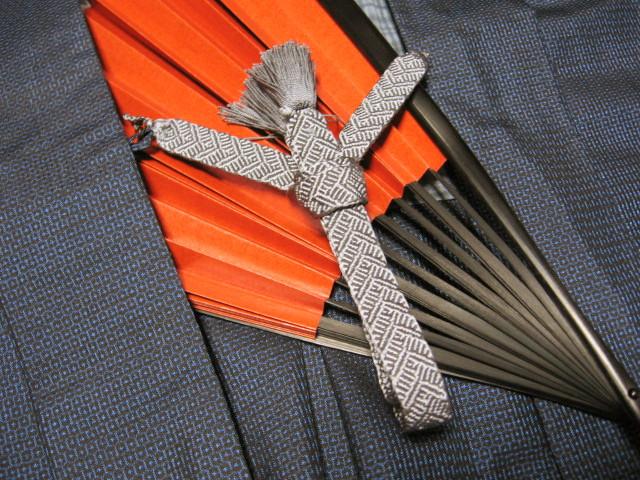 お気に入りの羽織紐_e0220163_18265432.jpg