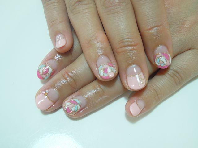 Flower Nail_a0239065_19391460.jpg