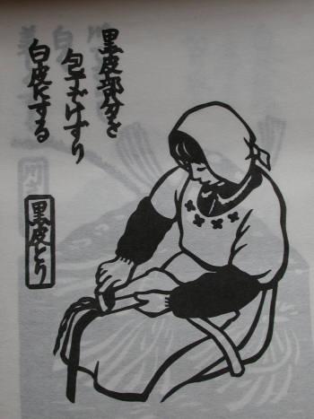2013年 『杉原紙カレンダー 和紙をつくる』_e0200879_1174524.jpg