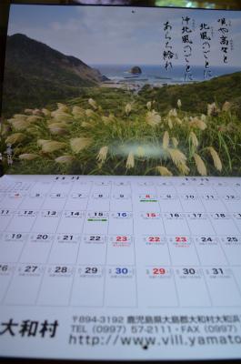 大和村カレンダー「まほろば歳詩記」_e0028387_1329401.jpg