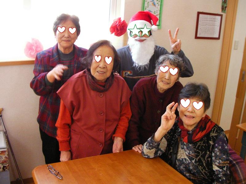ベルエキップもクリスマス!!_c0205393_2044736.jpg