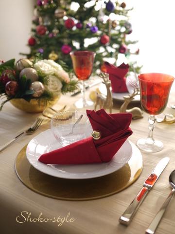 クリスマス☆2012_a0135999_21444624.jpg