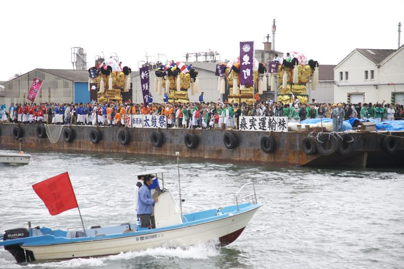 新居浜太鼓祭り(2)_d0148902_11172759.jpg