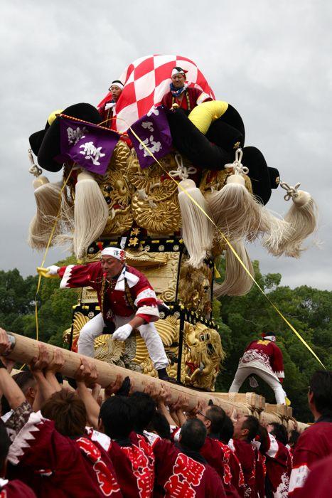 新居浜太鼓祭り(2)_d0148902_11304564.jpg