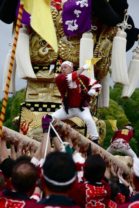 新居浜太鼓祭り(2)_d0148902_11324350.jpg
