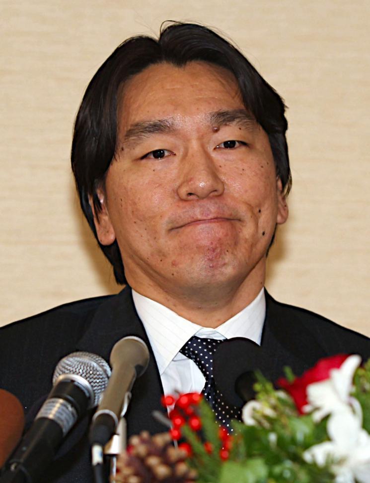 NAVER まとめ松井秀喜の巨人監督就任が白紙になったワケとは…