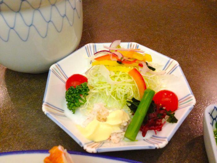 かに料理 オホーツク_e0292546_6564144.jpg