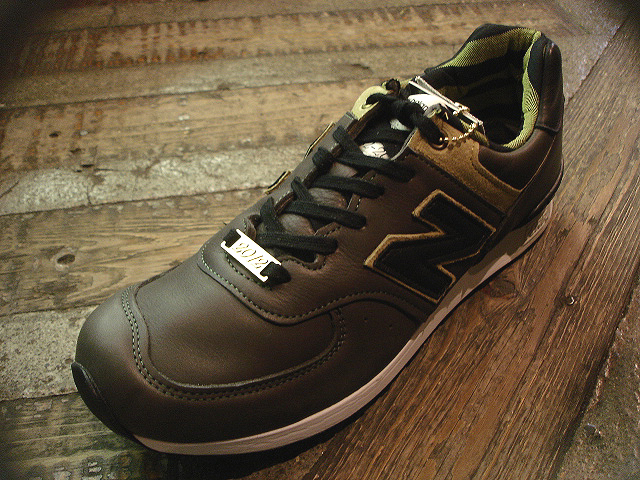 new balance [M576] & [M1400] Made in UK, USA !!_a0132147_101672.jpg