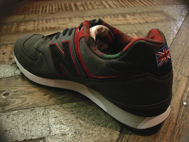 new balance [M576] & [M1400] Made in UK, USA !!_a0132147_113180.jpg