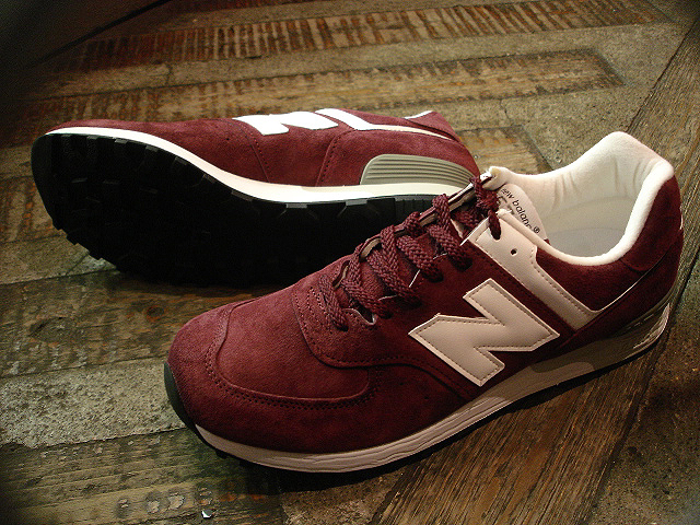 new balance [M576] & [M1400] Made in UK, USA !!_a0132147_14121.jpg