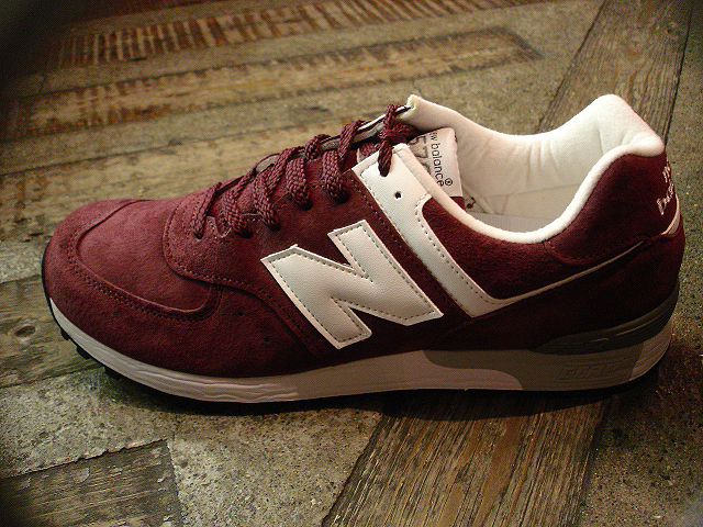 new balance [M576] & [M1400] Made in UK, USA !!_a0132147_14397.jpg
