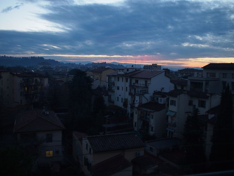 フィレンツェのお家_b0279058_050879.jpg