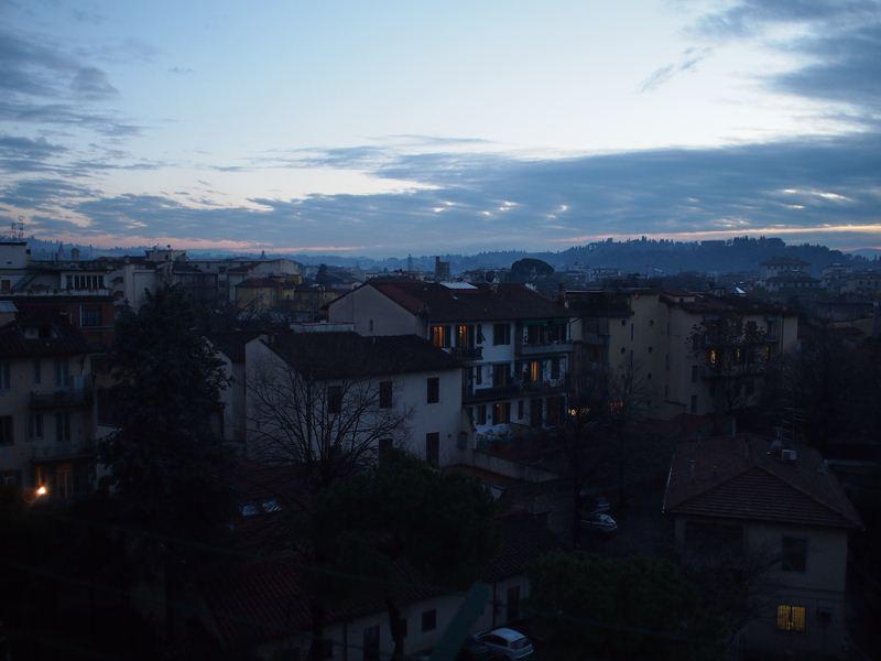 フィレンツェのお家_b0279058_144939.jpg