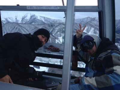 苗場スキー場☆ 雪ガール 撮影_c0151965_1344101.jpg