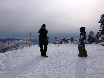 苗場スキー場☆ 雪ガール 撮影_c0151965_13441164.jpg
