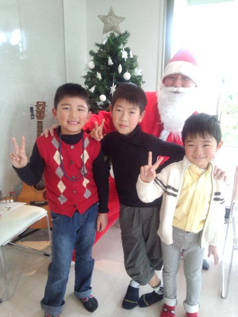 2012 Fooding Club X\'mas Party 【ありがとう編】_c0116778_330050.jpg